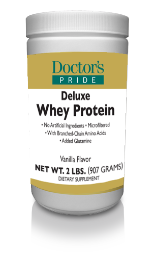 Ion Exchanged WHEY PROTEIN POWDER Vanilla
