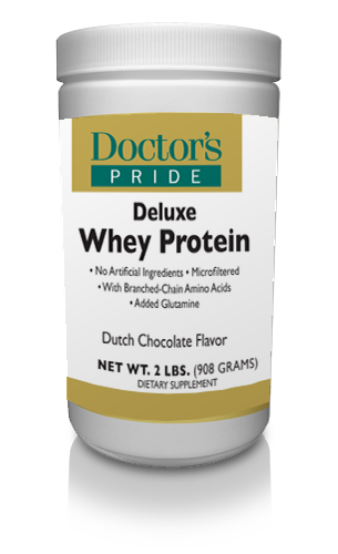 Ion Exchanged WHEY PROTEIN POWDER Chocolate