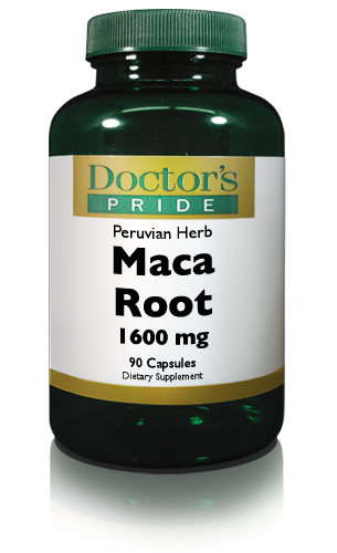 MACA EXTRACT 1600 MG