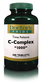 C-1000 MG Time Release