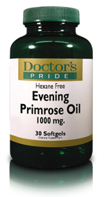 SUPER EVENING PRIMROSE 1000 MG