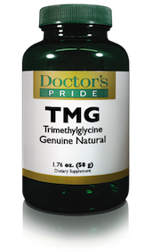 TMG TRIMETHYLGLYCINE 50 GMS POWDER