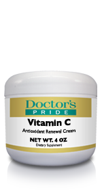 VITAMIN C ANTIOXIDANT CREAM